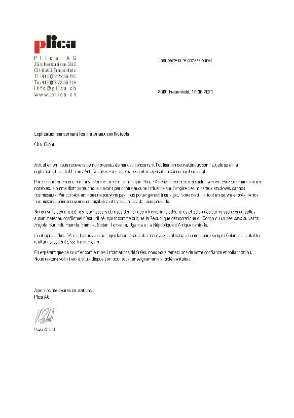 2021_06_15_Bestätigung_Konfliktmaterial Kongo_französisch